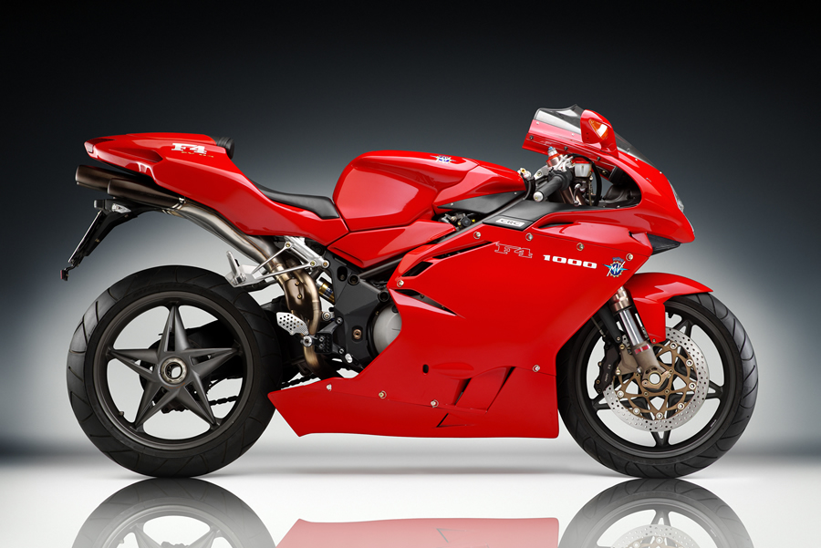 Picture for category MV Agusta
