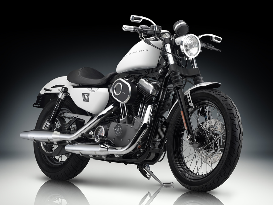Picture for category Sportster