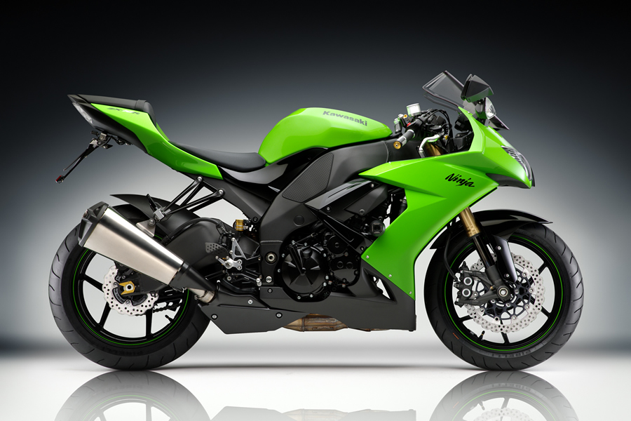 Picture for category Ninja 1000 ZX-10R