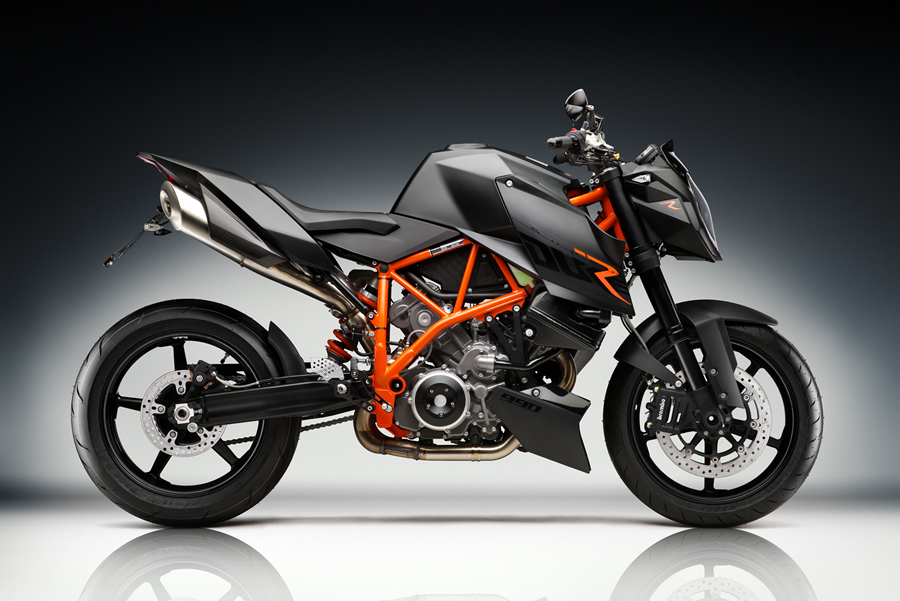 Picture for category Superduke