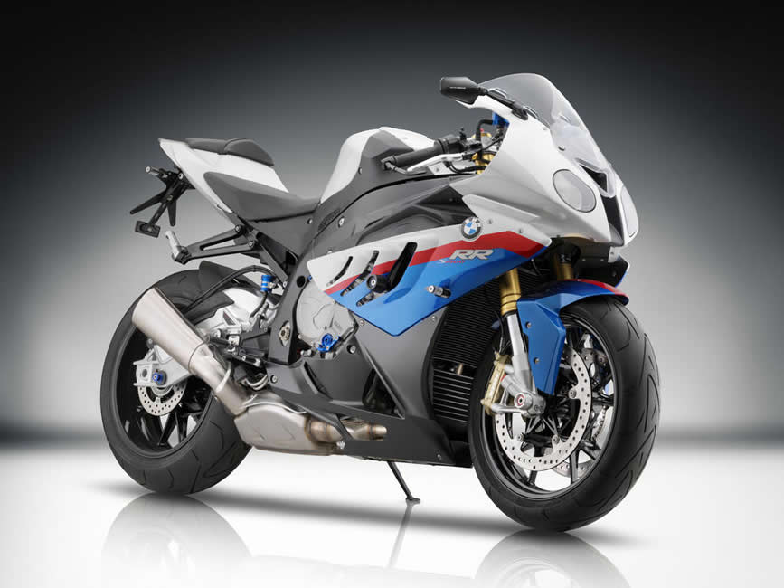 Picture for category S 1000 RR
