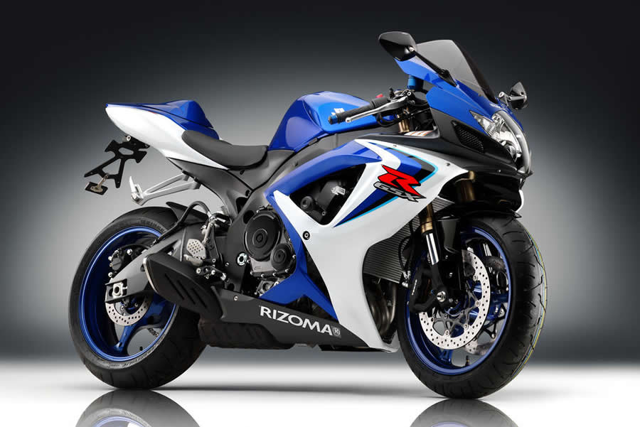 Picture for category GSX R 600