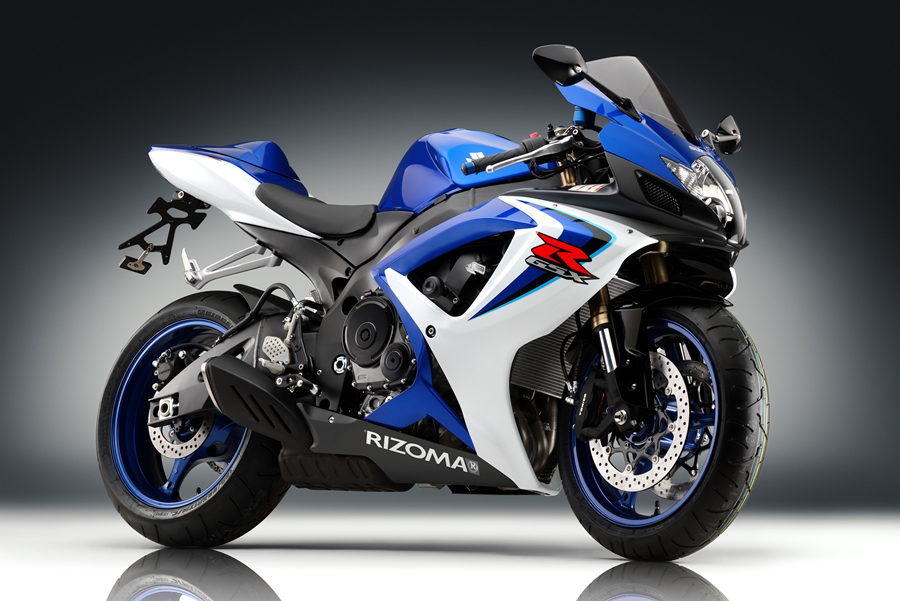 Picture for category GSX R 750