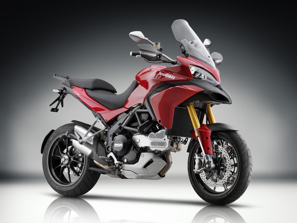 Picture for category Multistrada