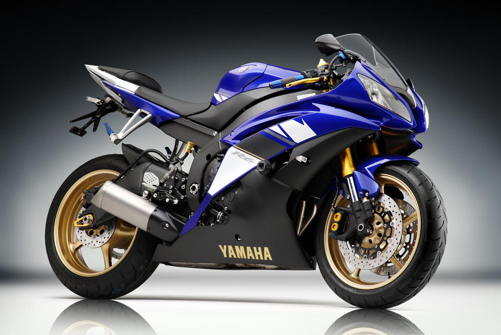 Picture for category YZF R6