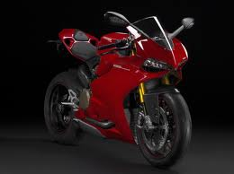 Picture for category 1199 Panigale / 1199 Panigale S