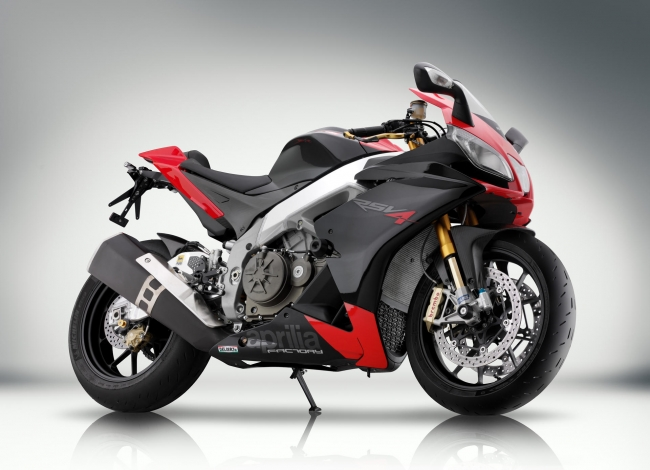 Picture for category  RSV4 Factory (2009 - 2012)