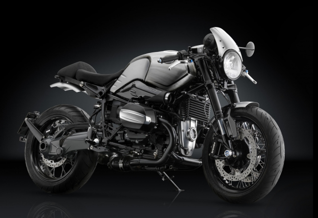 Picture for category R nineT 2014-