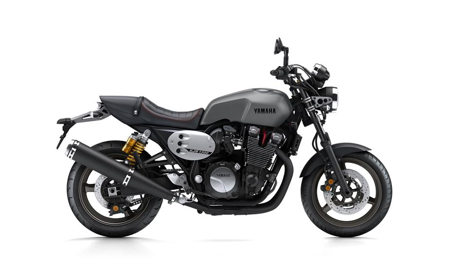 Picture for category XJR 1300 2015-