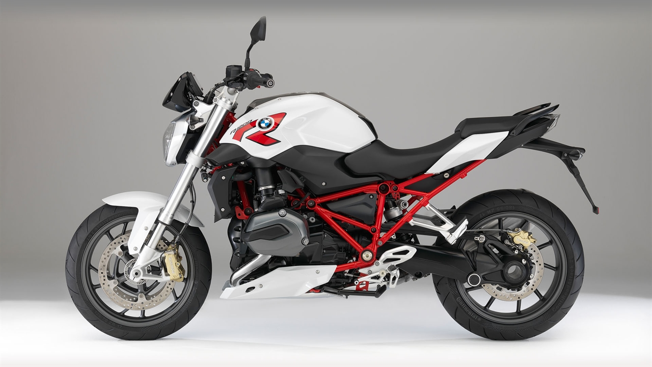 Picture for category R 1200 R 2015-
