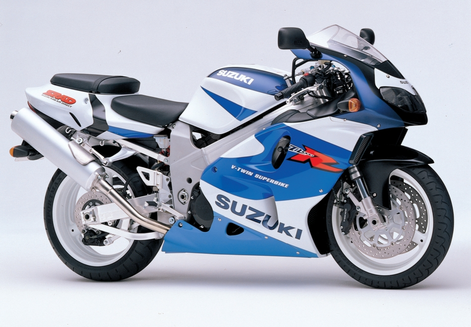 Picture for category TL1000R '98-'03