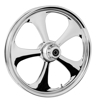 """Picture of RC Components """"NITRO"""" wheels"""
