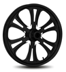"""Picture of RC Components """"CZAR"""" wheels"""
