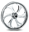 """Picture of RC Components """"RECOIL"""" wheels"""