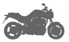 Picture for category HANDLEBAR MIRROR ADAPTERS- NAKED BIKES