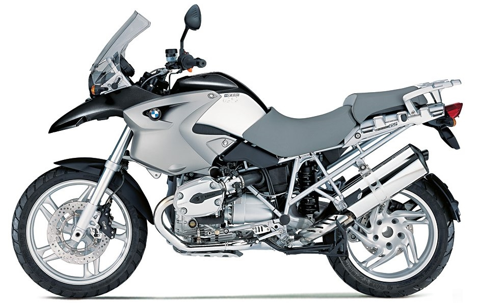 Picture for category R 1200 GS 2004-2007