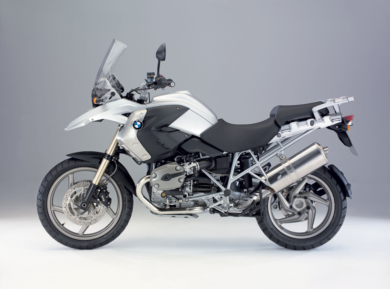 Picture for category R 1200 GS 2008-2009