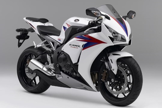 Picture for category RR Fireblade 2012 - 2014