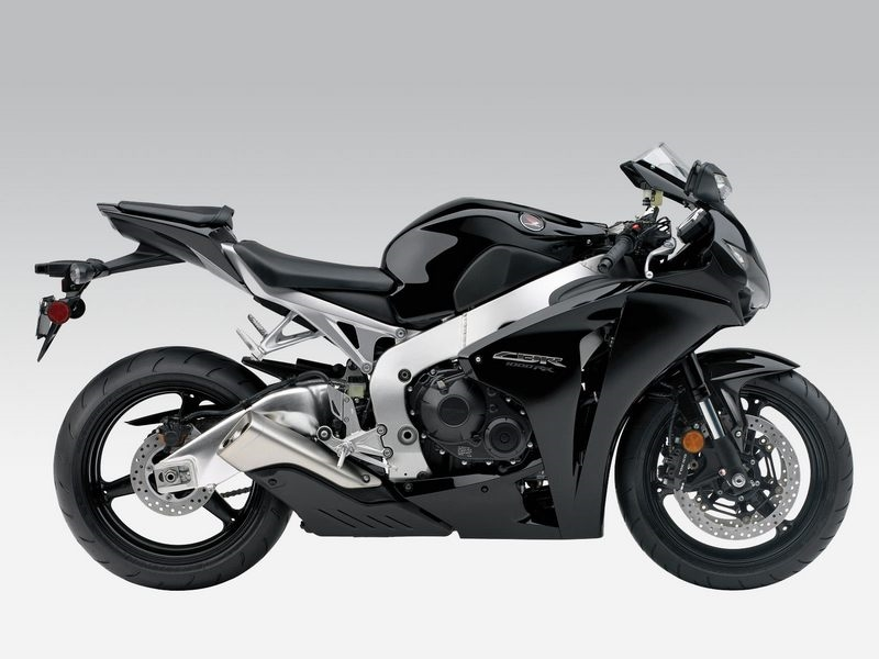 Picture for category RR fireblade 2008 2011