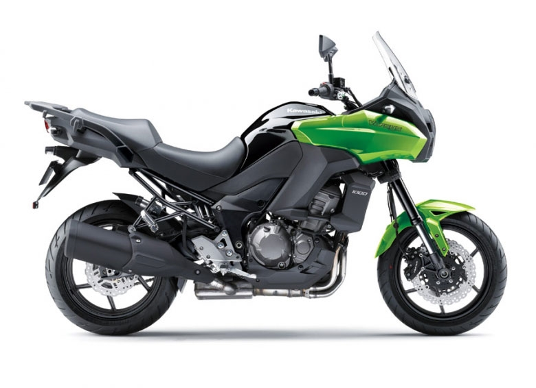 Picture for category VERSYS 1000 ABS 2012-2014