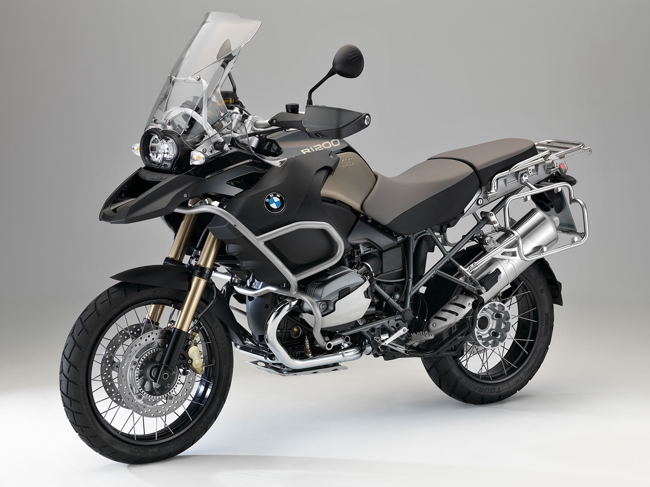 Picture for category R 1200 GS Adventure (2014-)