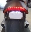 Picture of Bikecraft VROD Muscle VRSCF Fender Eliminator