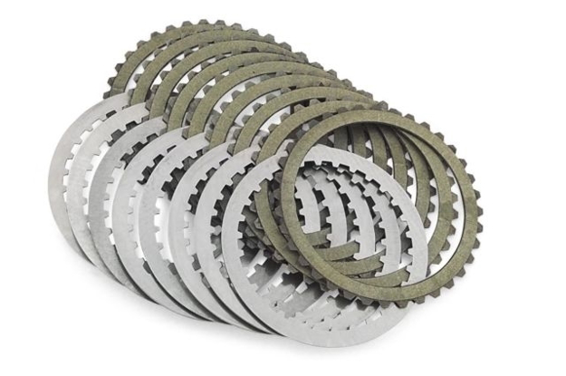Picture of Barnett - Harley Davidson Extra Plate Clutch Kit- Carbon Fibre