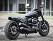 Picture of 2018 Softail Rear Fender Shorty 180mm