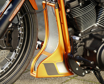 """Picture of CHIN FAIRING """"LONG"""" M8, 2018 SOFTAIL"""