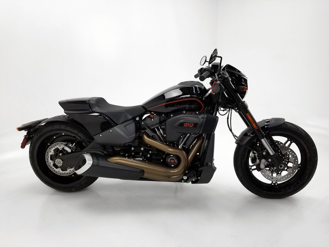 Picture for category Harley Davidson FXDR