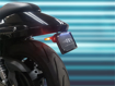 Picture of Harley-Davidson XG500 Fender Eliminator/Tail Tidy