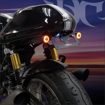 Picture of Bikecraft Fender Eliminator/Tail Tidy for Ducati Sport Classic GT