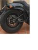 Harley Davidson 2018 Fat Bob fender eliminator tail tidy